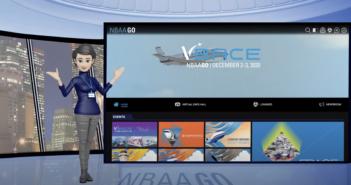 VBACE will be held 2-3 December 2020