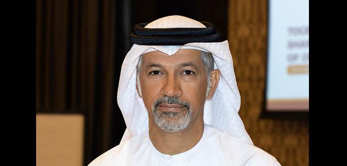 Ali Ahmed Alnaqbi, founding and executive chairman of MEBAA