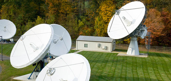 COMSAT has completed a high-throughput terrestrial upgrade