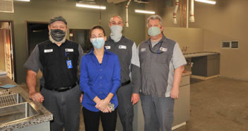 Duncan Aviation is expanding its burn testing capabilities in Battle Creek, Michigan