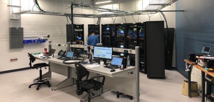 SD hardware integration testing takes place at the Kanata North facility