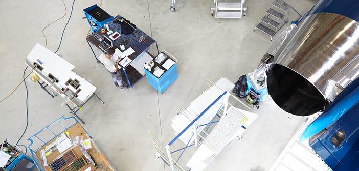 AMAC's Gulfstream team will perform multiple C-checks on a Gulfstream IV