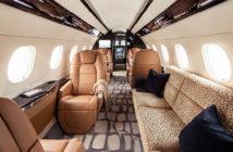 Flexjet has received its first Embraer Praetor 600