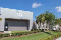 The SD Data Center has achieved ISO 27100-2013 certification