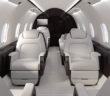 The Bombardier Challenger 350 business jet