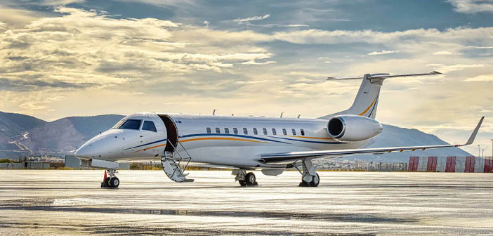 This Legacy 600 is now exclusively available from Vertis Aviation