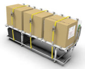 In-seat solution enables RoyalJet to carry cargo
