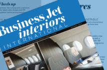 Business Jet Interiors International January 2021 digital edition