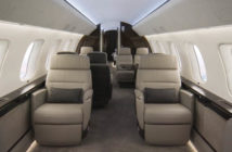 The Bombardier Global 7500