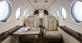 An aftermarket ground cooling upgrade is now available for Beechcraft King Air 200 and 300 series aircraft