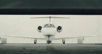 Textron Aviation unveiled the Cessna Citation CJ4 Gen2 in February 2021