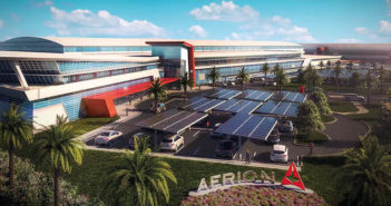 Aerion is developing new headquarters in Melbourne, Florida