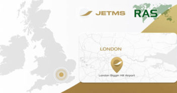 Jet MS has acquired RAS Group, an aircraft interior repair, manufacturing and exterior paint specialist based at London Biggin Hill Airport in the UK
