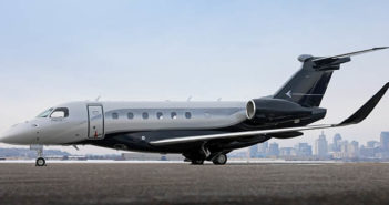 Jetcraft recently completed the sale of a pre-owned Embraer Praetor 600