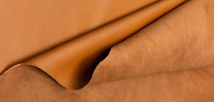 Muirhead Active Hygiene Leather with Polygiene ViralOff