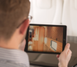 The Gogo Avance L5 inflight wi-fi system enables live streaming video and audio, among many other applications