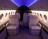 Duncan Aviation refurbishes Falcon 2000EX
