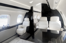Luxaviation Group has added a new Bombardier Global 7500 to its global managed fleet