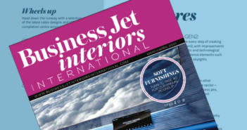 Business Jet Interiors International Mar/Apr 21 digital edition