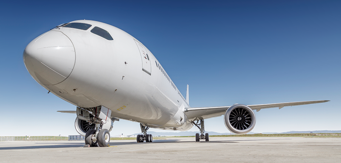 Jet Aviation has a new EASA STC for the methodology and analysis used in certifying B787 cabin installations
