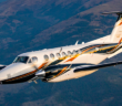 The Beechcraft King Air 360