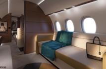 The Dassault Falcon 10X