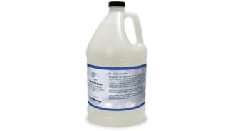 A gallon jug of HiFo-Clean