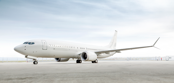 Jet Aviation has redelivered the first BBJ 737-8 Max with a VVIP cabin