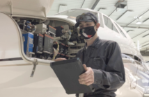 West Star Aviation has launched a web-based communications portal for customers