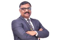 Dr Praveen Srivastava, founder and CEO of AeroChamp Aviation