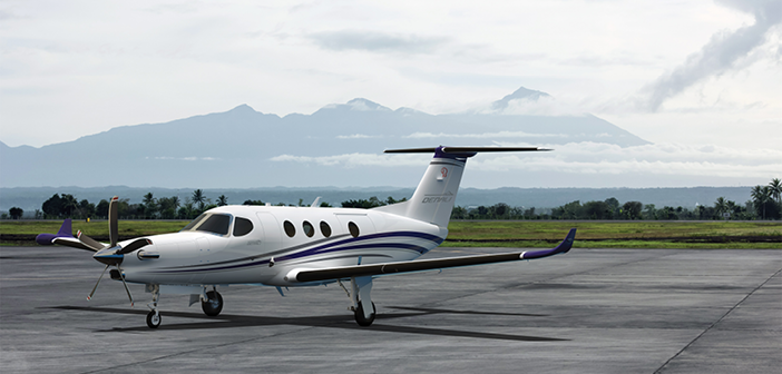 The Beechcraft Denali is expected to make its first flight later in 2021