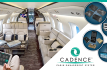 Alto Aviation's Cadence Switch Series has been installed in more than 250 business jets