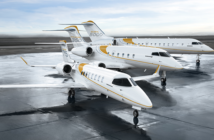 Bombardier has launched a certified pre-owned aircraft programme