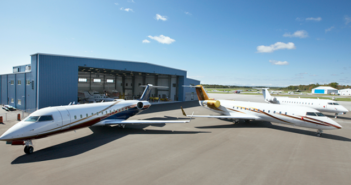 Flying Colours provides multiple aircraft services to support aircraft transactions