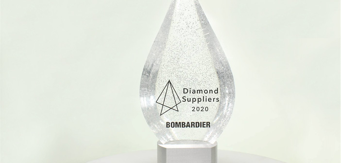 MSB Group is a Bombardier Diamond Supplier