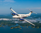 EASA certification for King Air 360/360ER and 260