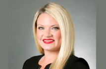 Amanda Gilley Taylor, national sales manager, HighTech Finishing