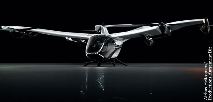 The next-generation CityAirbus
