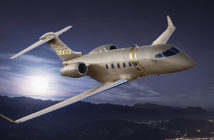 The new Bombardier Challenger 3500