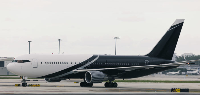 VIP Completions has been tasked with a comprehensive interior and exterior refurbishment project on a VIP Boeing 767