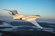 Gulfstream Aerospace has delivered its 50th Gulfstream G600 as the aircraft's popularity continues to rise