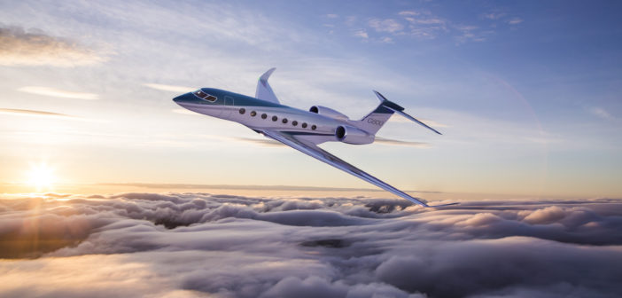 Two all-new business jets have been unveiled by Gulfstream Aerospace