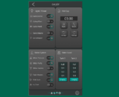 Cadence Galley Touch Panel launched by Alto Aviation