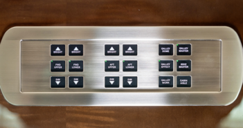 Alto passes 300 Cadence Switch Panel installations