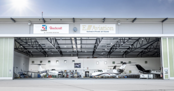 Textron Aviation is expanding its line station facility at Stuttgart Airport into a satellite service centre