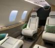 The Cessna Citation M2 Gen2 interior