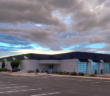 Bomhoff Limited's recently completed headquarters in Tucson, Arizona