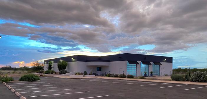 New interiors company based in Tucson, Arizona