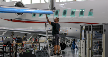 Duncan Aviation's MRO locations have been granted authorised service facility (ASF) status for Bombardier Learjet, Challenger, Global 5000/5500 and Global 6000/6500 aircraft