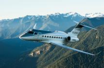 The Gulfstream G280